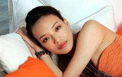 Recent Shu Qi photos