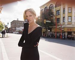 Recent Sonja Bennett photos