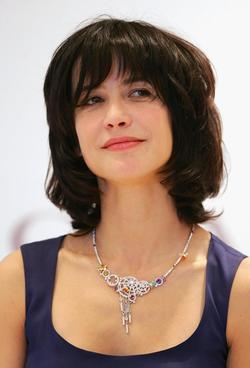 Recent Sophie Marceau photos