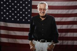 Recent Stan Lee photos