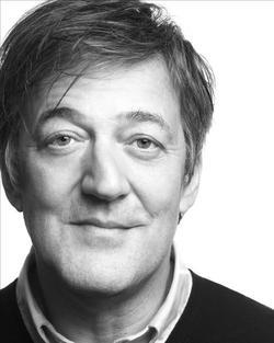 Recent Stephen Fry photos