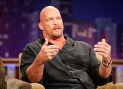 Recent Steve Austin photos