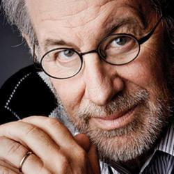 Recent Steven Spielberg photos