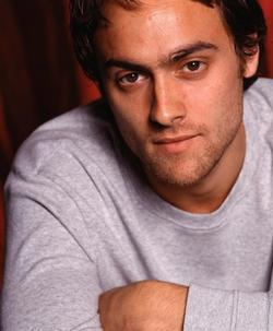 Recent Stuart Townsend photos
