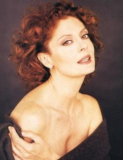 Recent Susan Sarandon photos