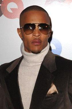 Recent T.I. photos