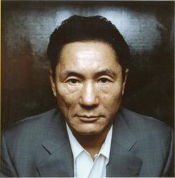 Recent Takeshi Kitano photos