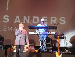 Recent Thomas Anders photos
