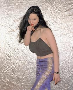 Recent Thora Birch photos