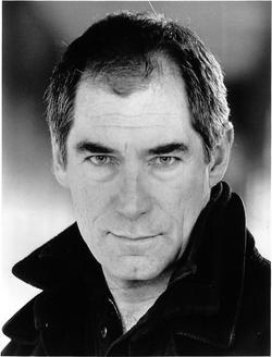 Recent Timothy Dalton photos