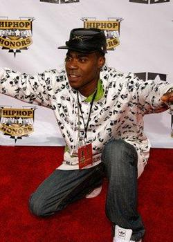 Recent Tracy Morgan photos
