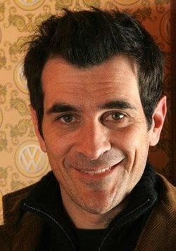 Recent Ty Burrell photos