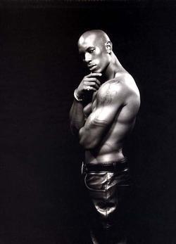 Recent Tyrese Gibson photos
