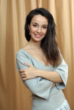 Recent Valeriya Lanskaya photos