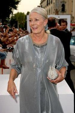 Recent Vanessa Redgrave photos