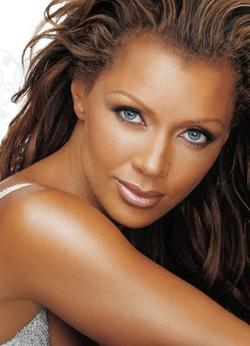 Recent Vanessa Williams photos