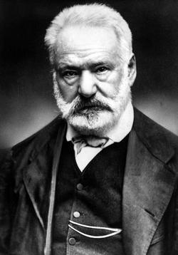 Recent Victor Hugo photos