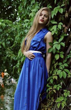 Recent Viktoriya Klinkova photos