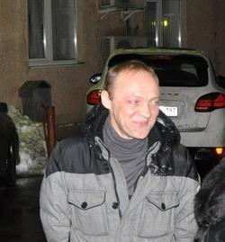 Recent Vitaliy Kischenko photos