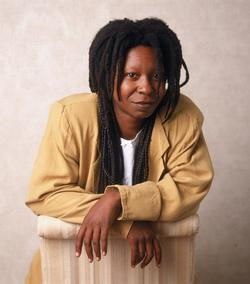 Recent Whoopi Goldberg photos