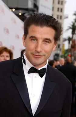 Recent William Baldwin photos