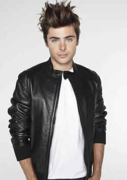 Recent Zac Efron photos