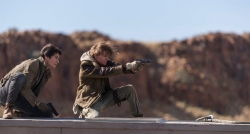 Maze Runner: The Death Cure picture
