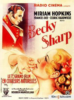 Becky Sharp picture