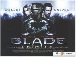 Blade: Trinity picture