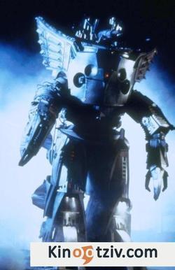 Robo Warriors picture