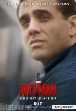 Ant-Man picture