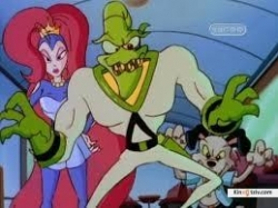 Earthworm Jim picture