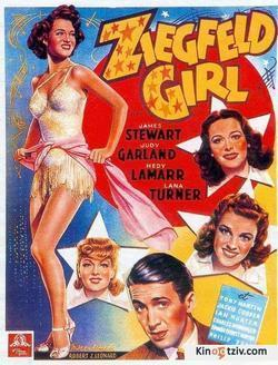 Ziegfeld Girl picture