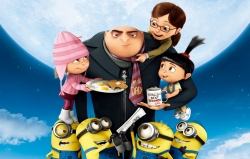 Despicable Me 3 picture