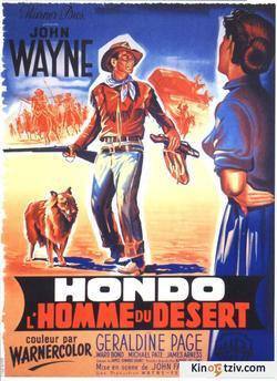 Hondo picture