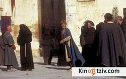 Kruistocht in spijkerbroek picture