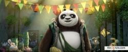 Kung Fu Panda 3 picture