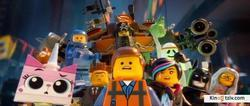 The Lego Movie picture