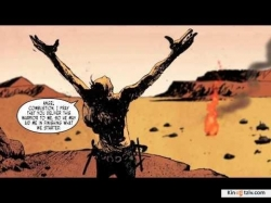 Mad Max Motion Comic picture