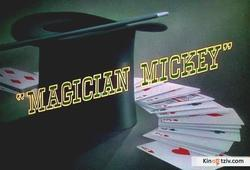Magician picture
