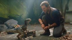 Jurassic World: Fallen Kingdom picture