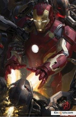 Avengers: Age of Ultron picture