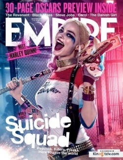 Suicide Squad picture