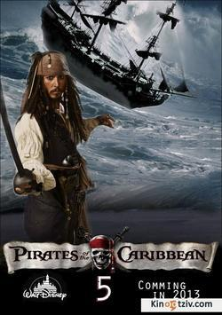 Pirates of the Caribbean: Dead Men Tell No Tales picture