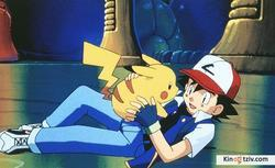 Pokemon: The First Movie - Mewtwo Strikes Back picture