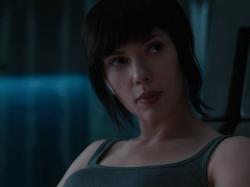 Ghost in the Shell picture