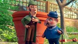 Sherlock Gnomes picture