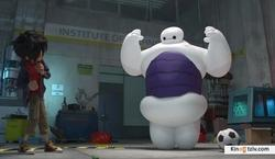 Big Hero 6 picture