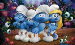 Smurfs: The Lost Village picture