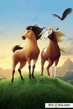 Spirit: Stallion of the Cimarron picture